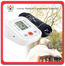 SY-G084 BP meter health care blood pressure device bp apparatus