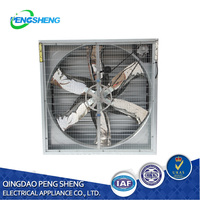 capacitor start AC motor air suction fan