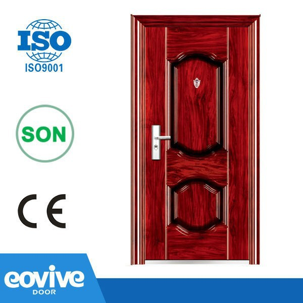 Import china doors steel security iron door
