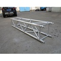 Outdoor Aluminum Square Lighting Truss stand ans system With TUV mark certification