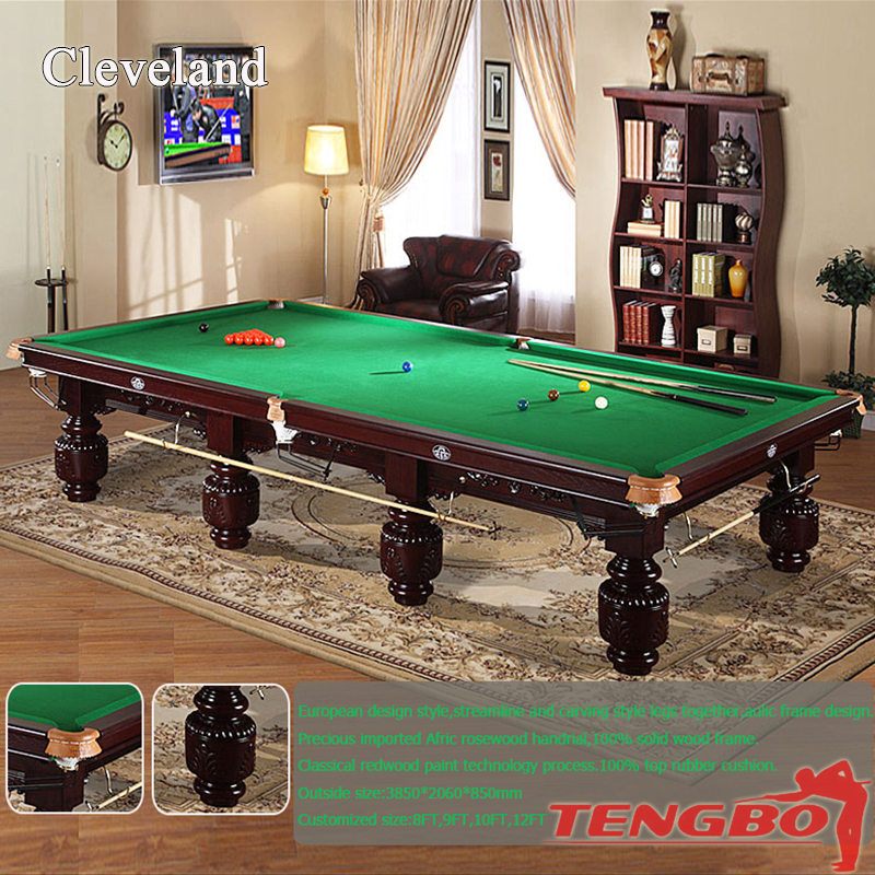 cheap snooker table 12ft snooker table for sale