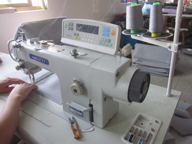 Liner Sewing
