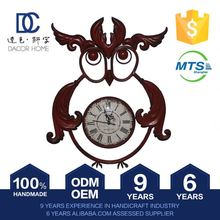 Original Design Superior Quality Low Price Make To Order Decorative Cuckoo Quartz Table Clock
