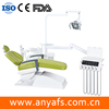 Good Price Popular suntem stomatology dental chair prices list from foshan