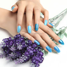 2015 greenstyle no base no top coat color soak off uv/led nail gel polish