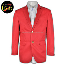BSCI two button good quality anti-wrinkle customizable mens suit nice custom suits