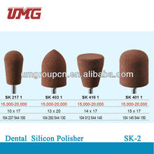 Dental Lab SK-4(2) silicon polisher/dental rotary tools