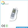 Professional Touchable Breath Alcohol Tester/Alkohol Detector/Breathalyzer/Alcohol Content Tester