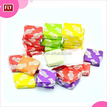 Halal beef gelatin based sweet soft sugus candy