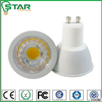 led ceiling 3w gu10 cob led spot light