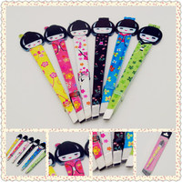 New design stamp tweezers for wholesales