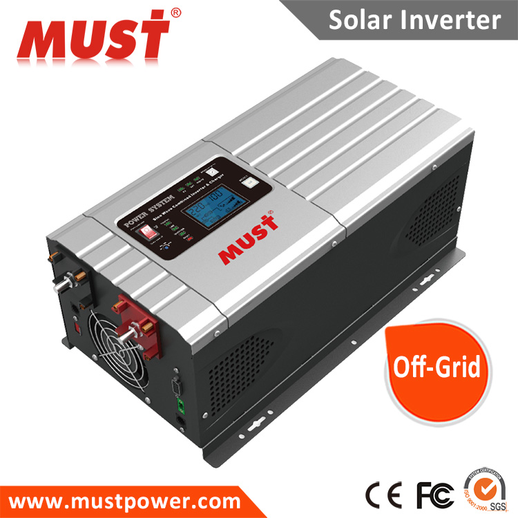Best home application must power inverter 3KW 4KW 5KW 6KW