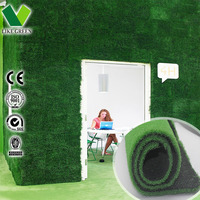 Best-Selling Plastic Grass For Office Decoration