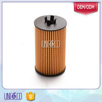 China manufacturer oil filter for chevrolet buick 71744410 565035 93185674