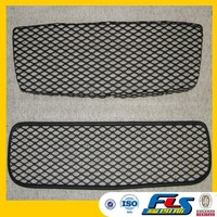 Expanded Metal Mesh for Car Grill/Grating/Architecture(ISO9001 Certificate)