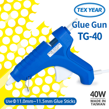 40W Economical Hot Melt Glue Gun