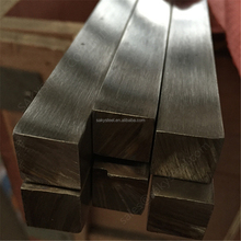 astm a276 410 hexagon/ flat/ angle steel square rod / bar