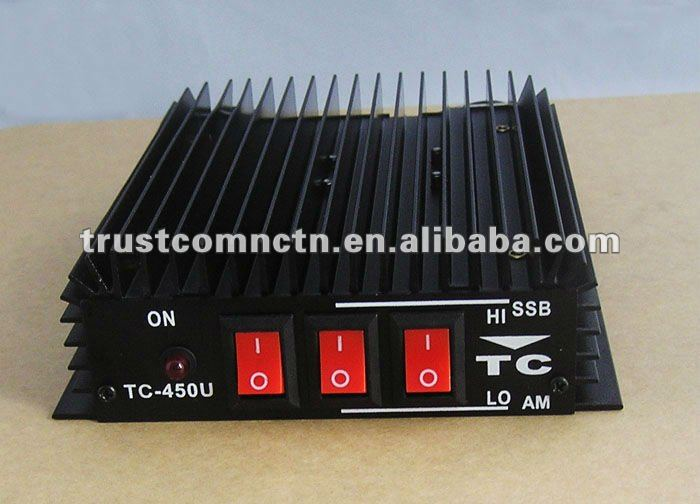 Good Performance! UHF Transceiver FM Amplifier TC-450