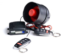 hot sale best price one way Car Alarm immobilizer /automate car alarm manual/auto guard car alarm