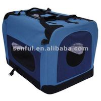 Foldable Pet Crate Pet Soft Crate Dog Kennel