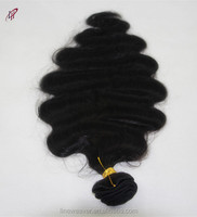100%Brazilian Virgin Hair Body Wave TOP quality Unprocessed Human Weave