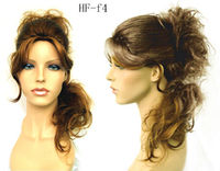 fashion female mannequins wigs