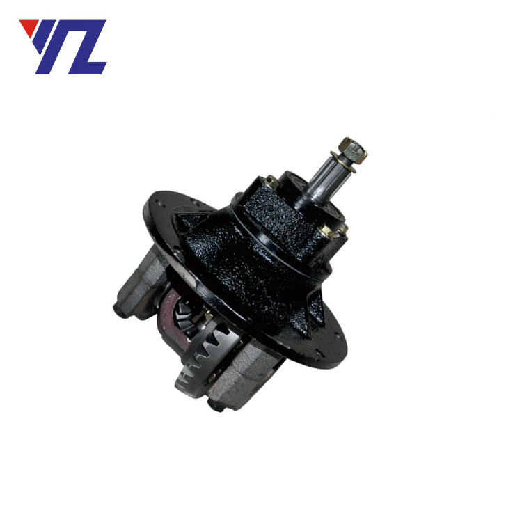 Small Differential For Tricycle