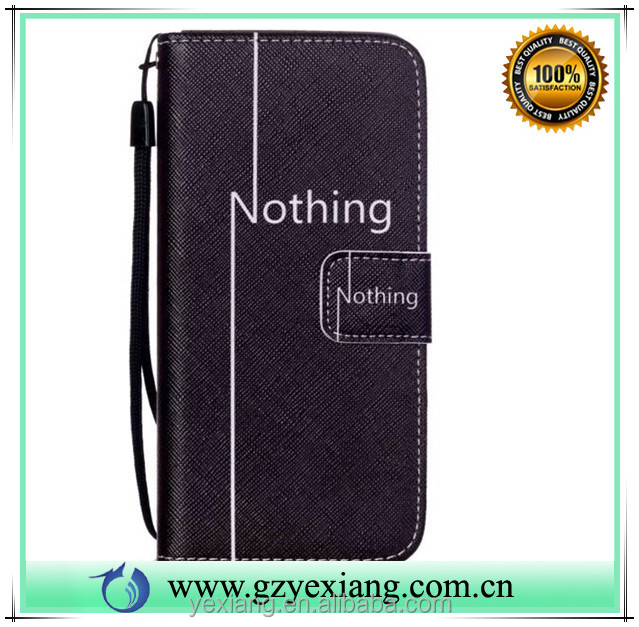 Best selling products cell phones smartphones wallet leather case for Samsung galaxy s3 mini pu leather stand back cover