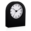 fashion and simple office decorative wall clock STRONG ALUMINUM MANTLE CLOCK