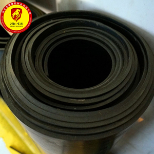 Sealing Usage EPDM/SBR/NBR Normal Rubber Sheet/Mat