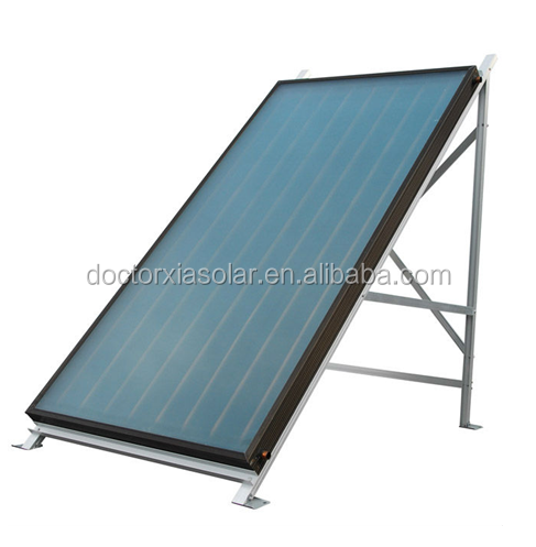 CE certified solar hot water panel