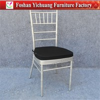 Mandap outdoor furniture wedding chair for sale YC - A21 - 80