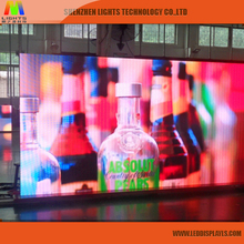 New Hd Waterproof Led Display Outdoor Indoor P3.91 P4.81 P4 P5 P6 Ultra Slim Led Screen Advertising From China Manufacturer