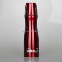 Bullet 304 Stainless Steel Double Wall 500ml Vacuum Flask