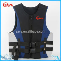 Specialty life jacket models