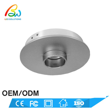 Aluminum 1.5w led light for glass/cosmetic/ring/furniture led light