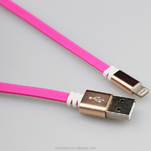 New usb shielded high speed cable 2.0 revision 28awg 2c 24awg 2c phone usb cable packaging a 3.0 usb-c cable