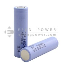 100% Original Sam ICR18650-22P 2250mAh 10A 3.7V High Drain Battery For Electric Motorcycles