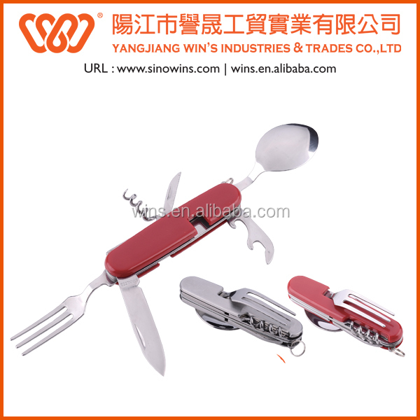 A21-107GBP Hot Sale High Quality Fashion Detachable Camping Tool