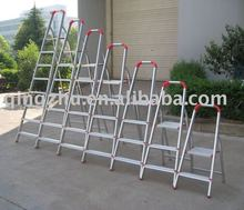 Household Step Ladder, Aluminum Ladder