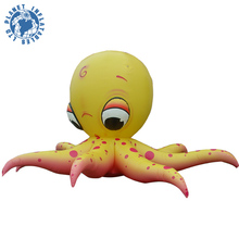 Outdoor Advertising Giant Inflatable Octopus