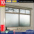 High Quality Australia AS2047 standard aluminium sliding door and window system with mosquito net