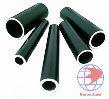 ASTM A556 Seamless Cold Drawn Carbon Steel Feedwater Heater Tubes