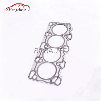 High quality engine parts Cylinder head gasket for chery 3MD332024