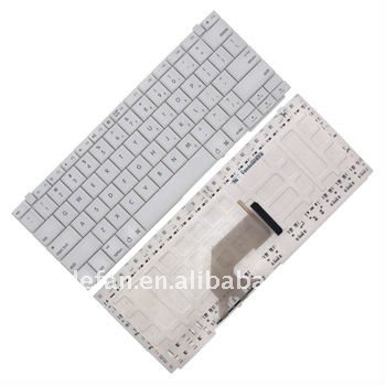 Brand New Laptop US Keyboard for Apple MAC 12 inch IBook G4 Keyboard