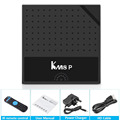 km8p TV Box Android 7.1 Smart TV Box Amlogic S912 Octa Core WIFI android tv box adult smart tv dropship wifi bluetooth music