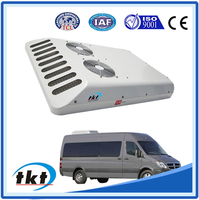Roof Top Model TKT-140V 13KW Bus Air Conditioning for Mini Bus/Van with TM21 Compressor