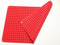 Silicone Non-stick Healthy Pyramid Pan FDA Approved Cooking Baking Mat