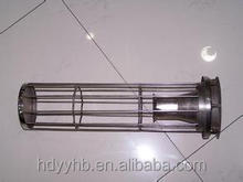 China High profile and performance lamp parts