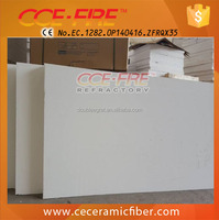 CCEFIRE fire proof 1000C calcium silicate board for aluminium manufacturer